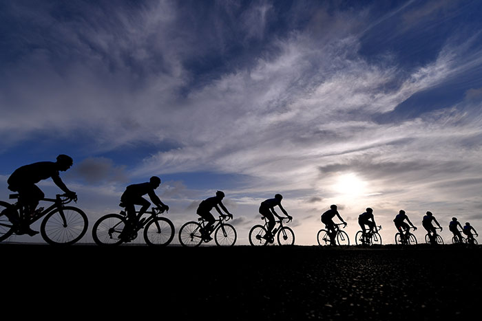 Browse the latest Velo cycling images
